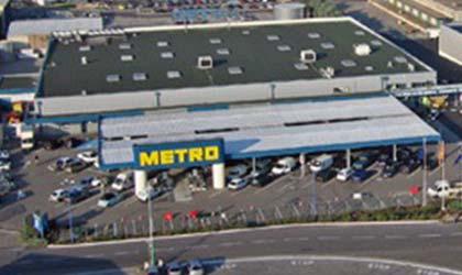 metro avignon